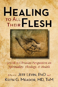 Healing to All Their Flesh