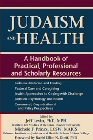Judaism and Health cover 140h