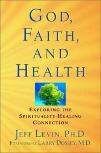 God, Faith, and Health COVER